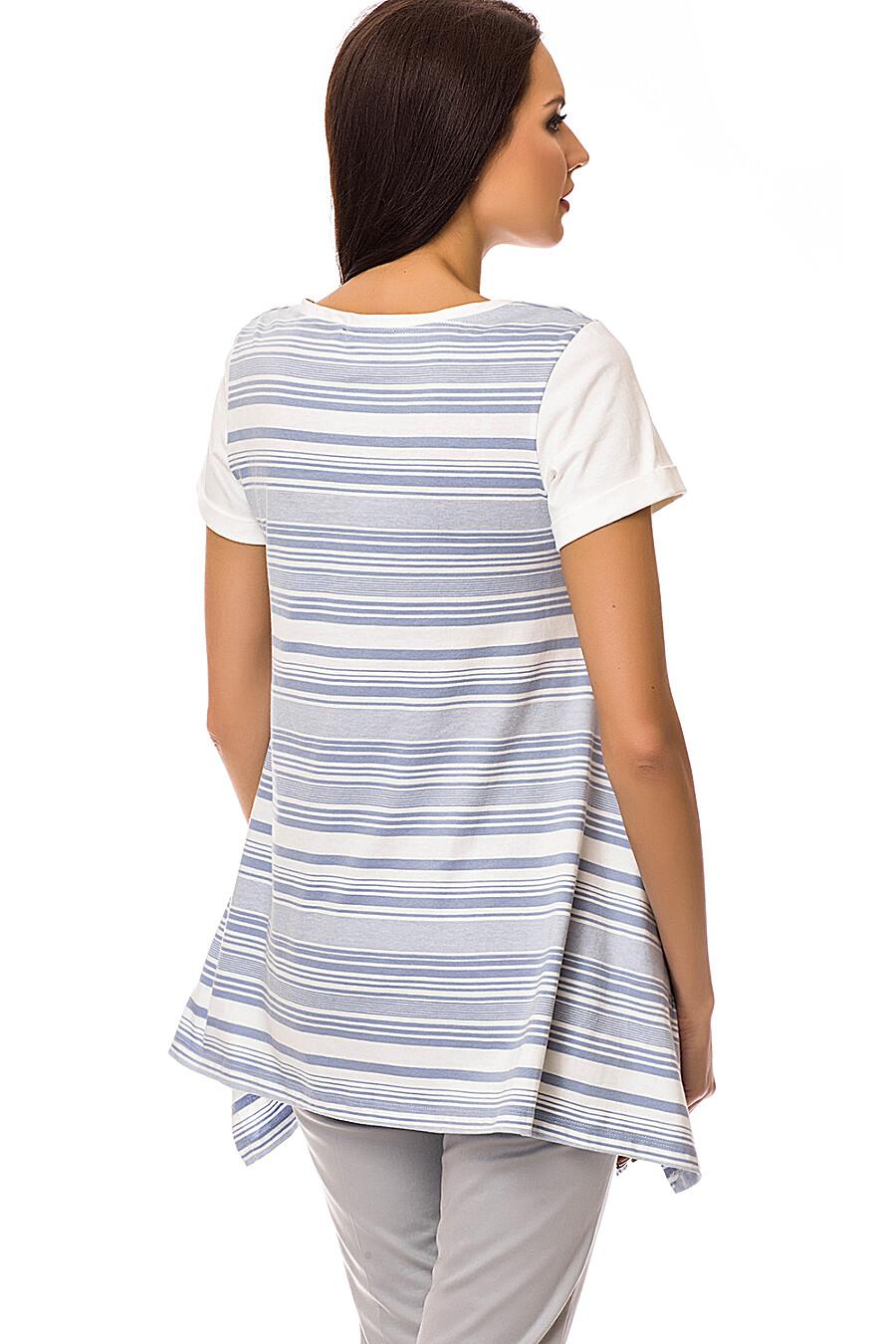 Блузка #73398