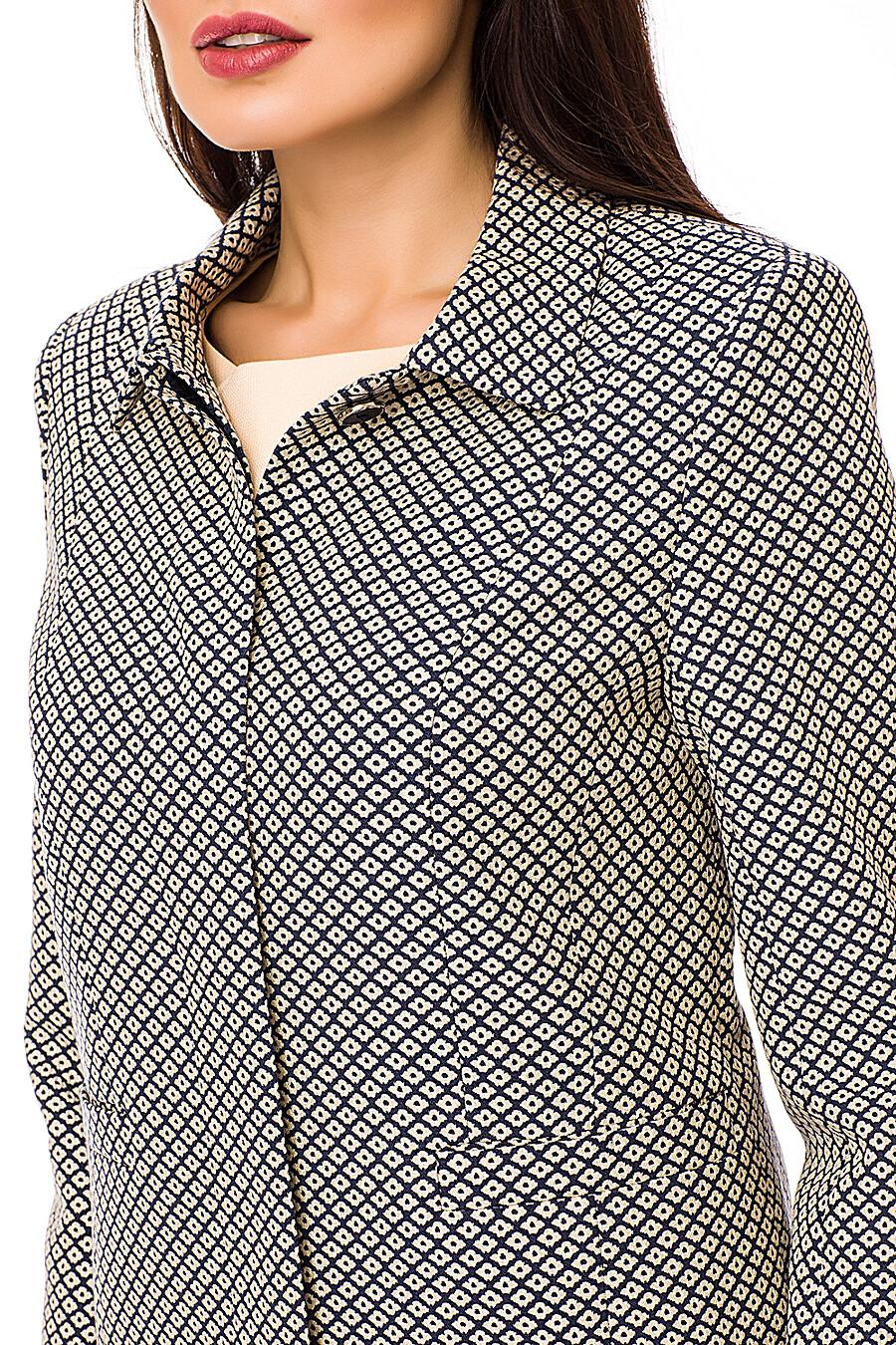 Пальто #73402