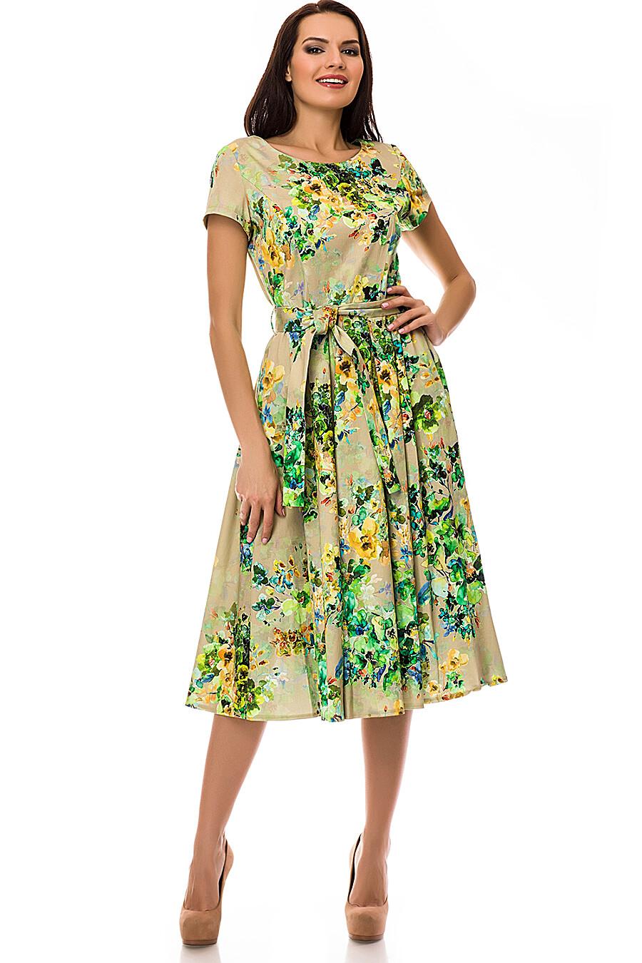 Платье #73496
