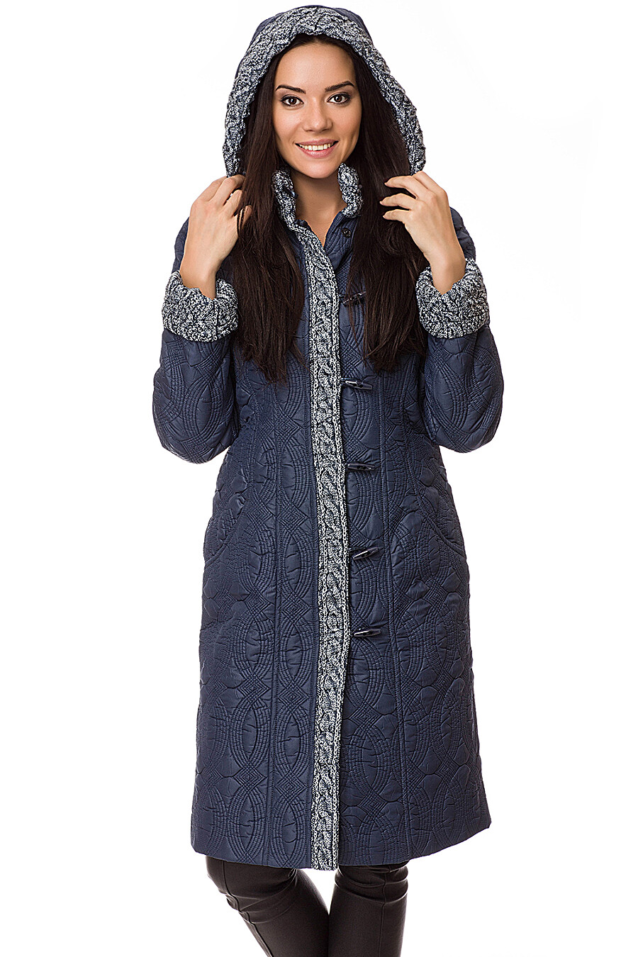 Пальто #75300