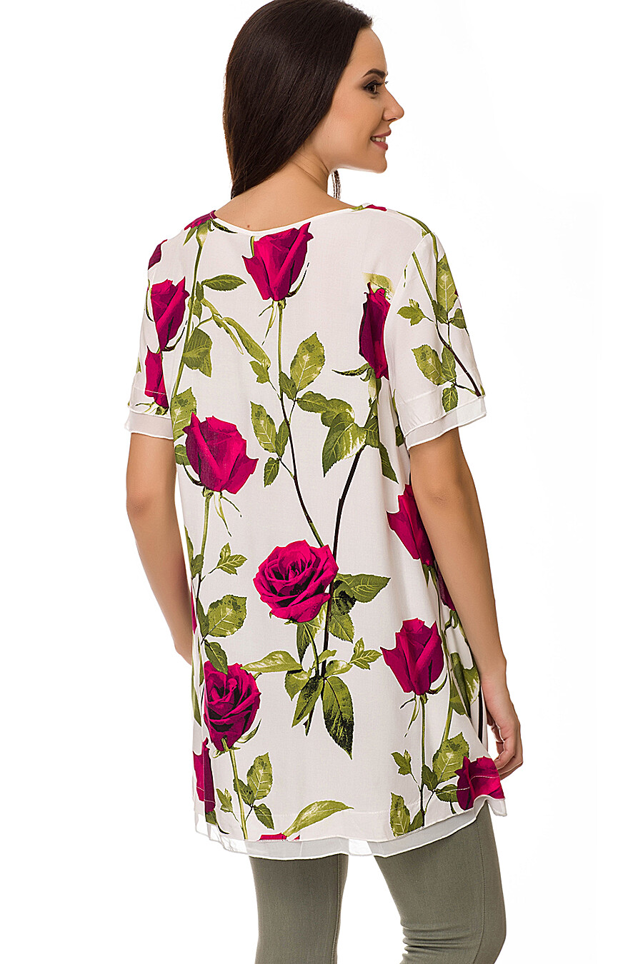 Блуза #75433