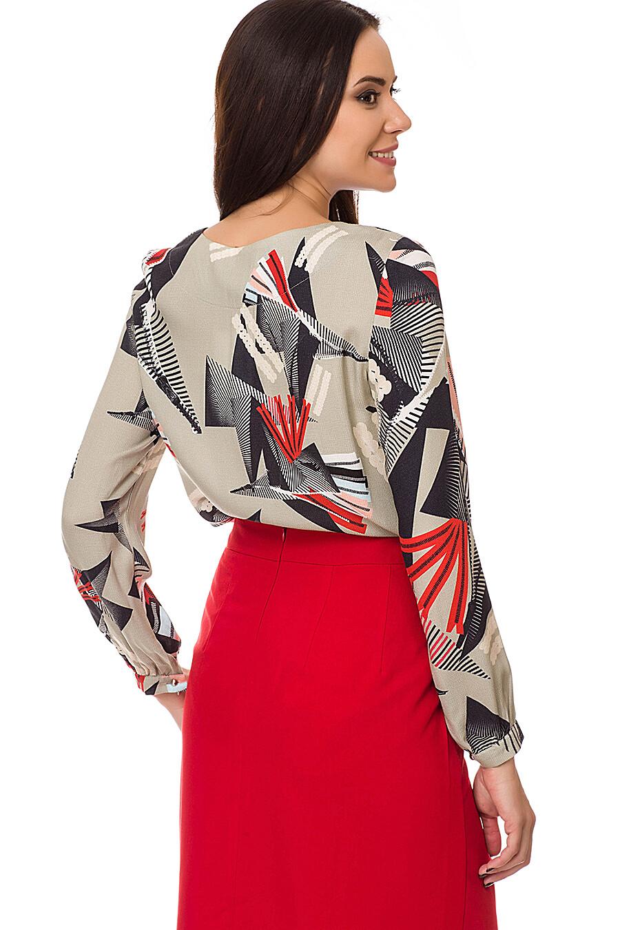 Блуза #75490