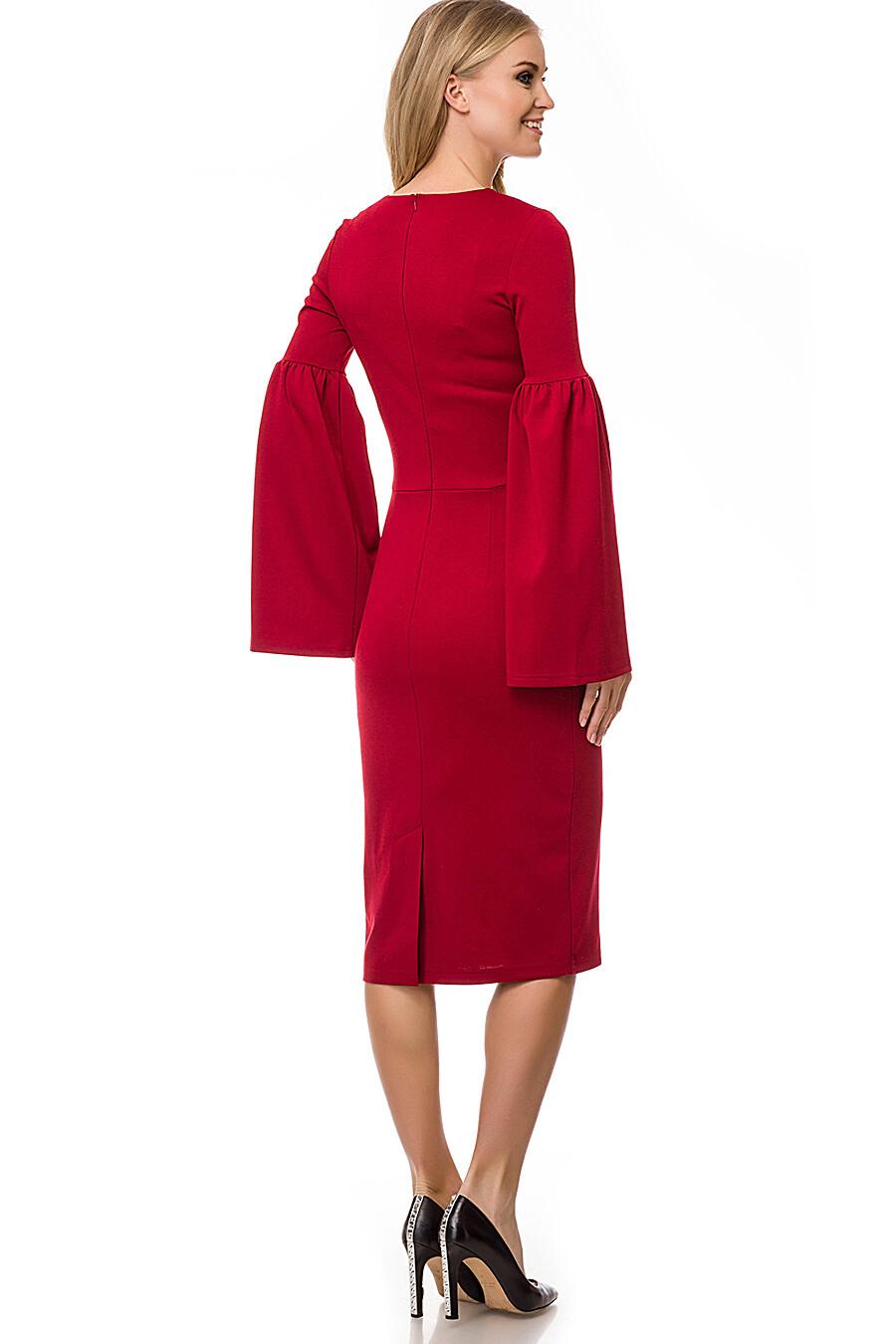 Платье #75654