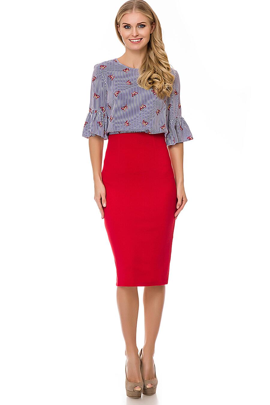 Блуза #75819