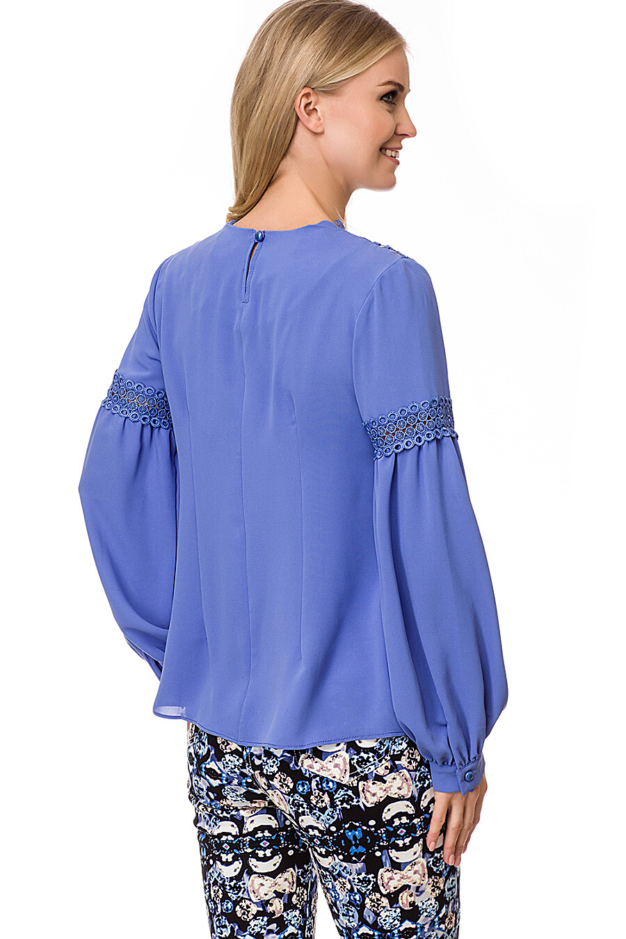 Блуза #75827