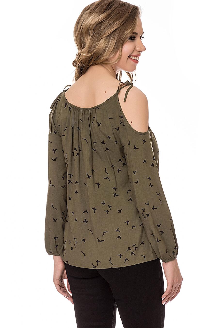 Блуза #76122