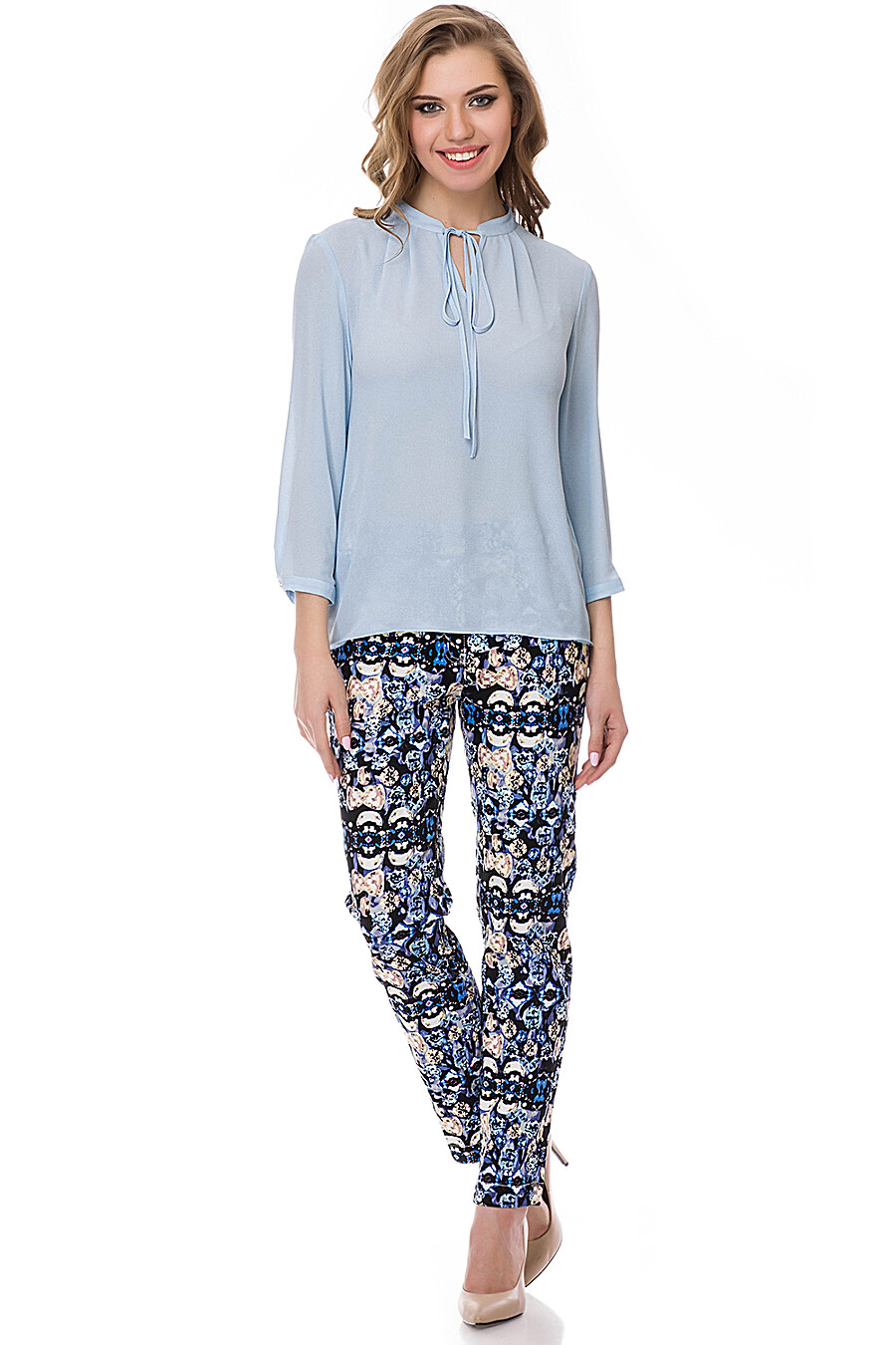 Блуза #76202