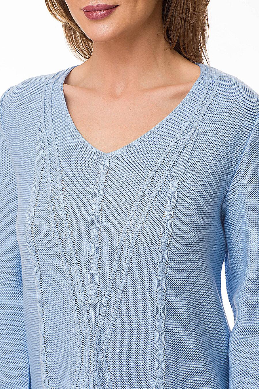 Пуловер #78243