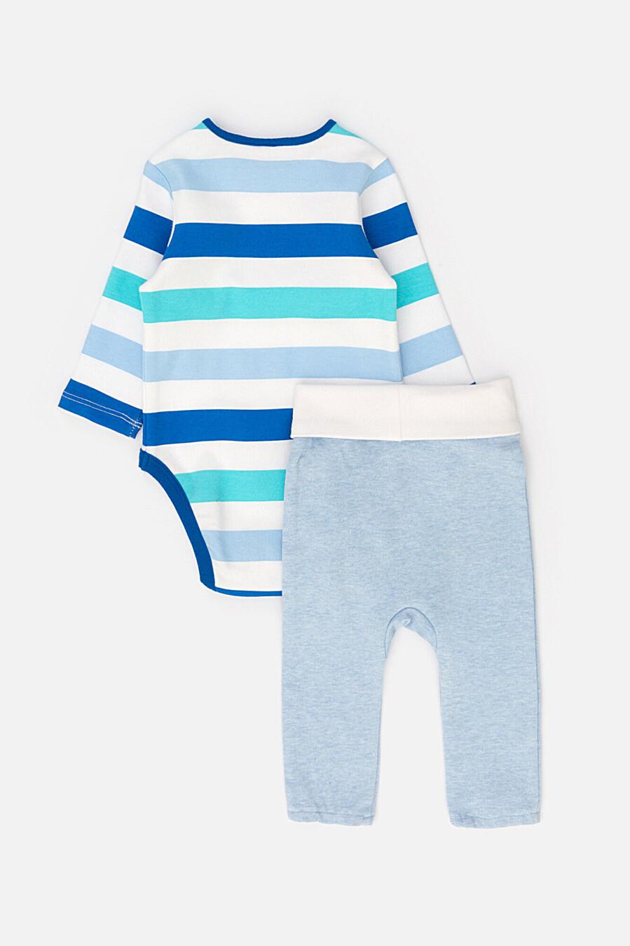 Комплект (Боди + брюки) #80868