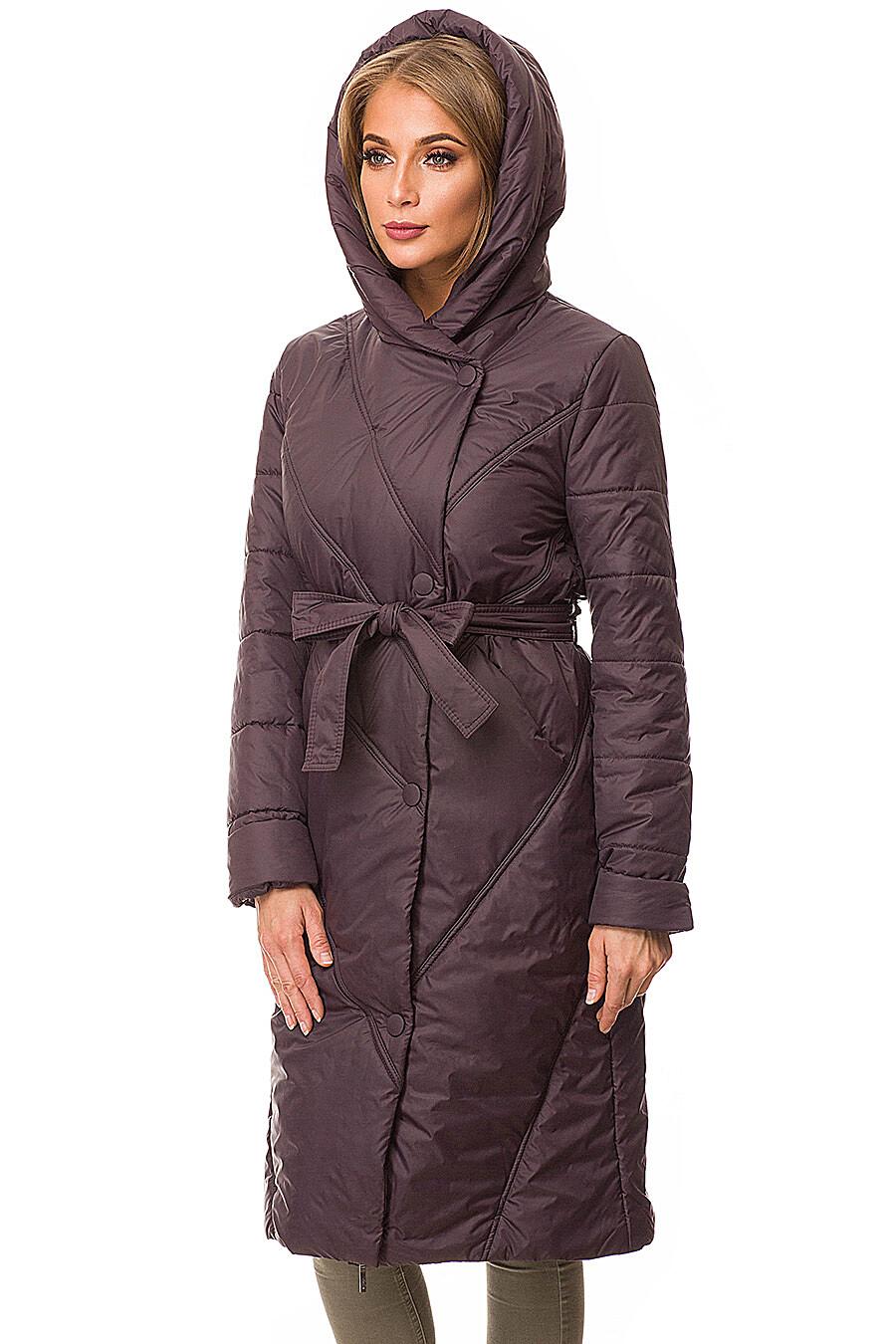 Плащ утепленный DIWAY (85545), купить в Moyo.moda