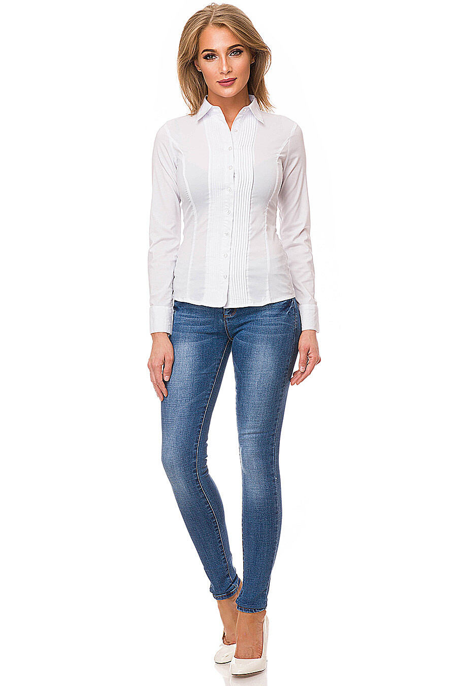 Рубашка MODALIME (86108), купить в Moyo.moda