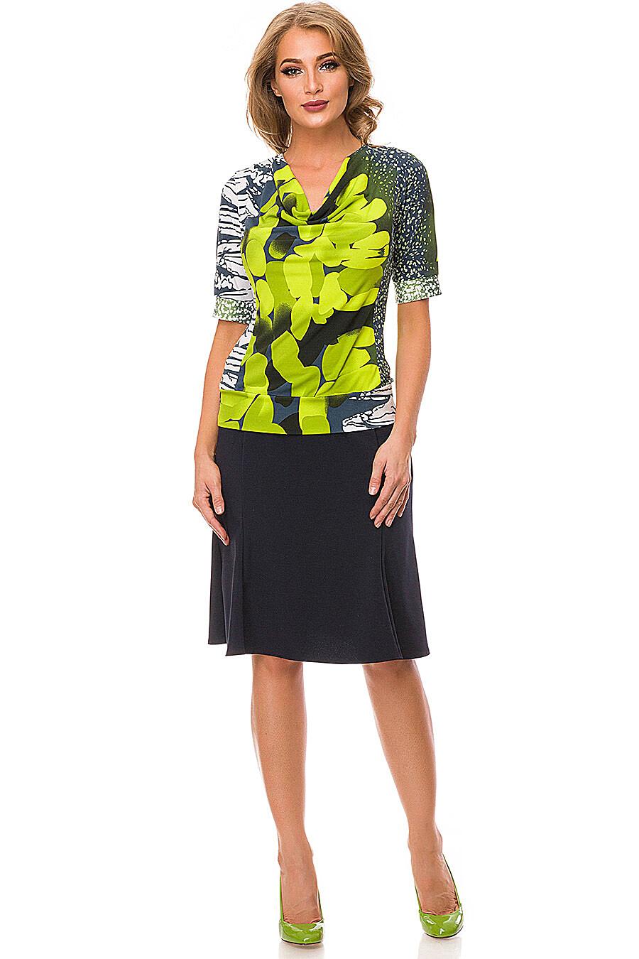 Блуза #86821