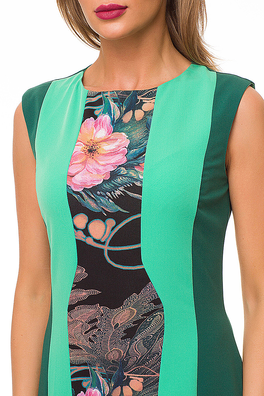Платье EMANSIPE (88831), купить в Optmoyo.ru