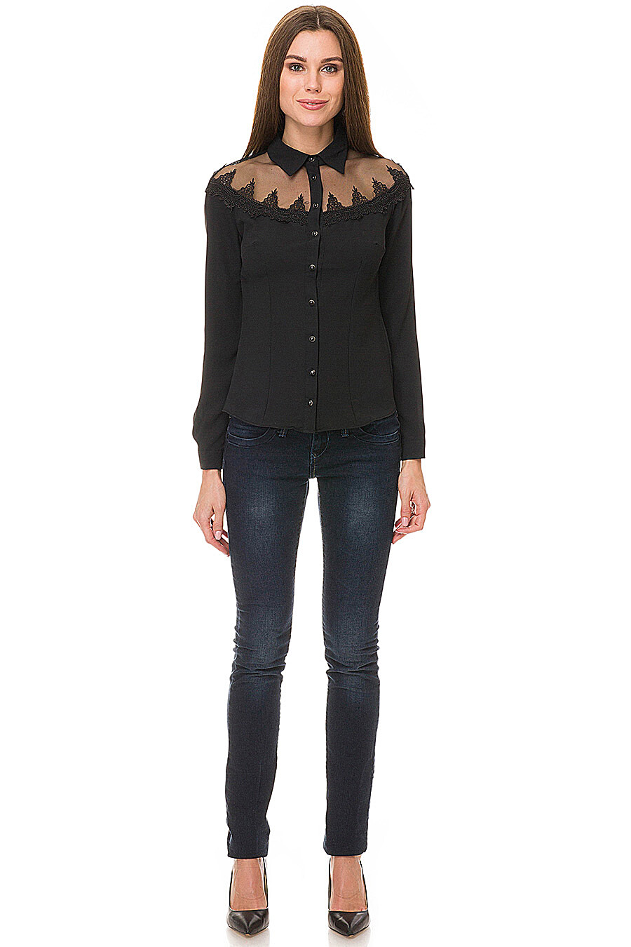 Блуза #89090