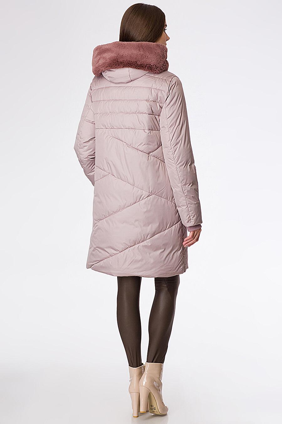 Пальто D'IMMA (90888), купить в Moyo.moda
