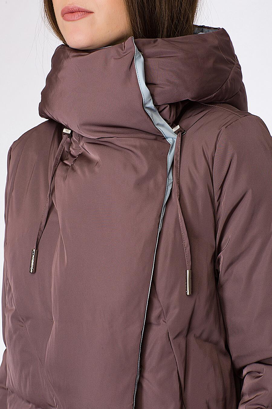 Пальто D'IMMA (90891), купить в Moyo.moda