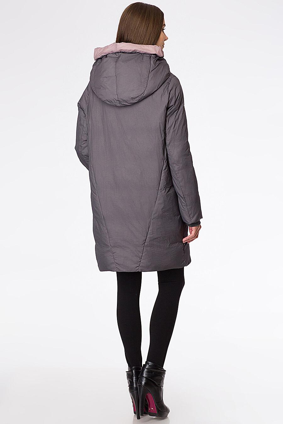 Пальто D'IMMA (90896), купить в Moyo.moda