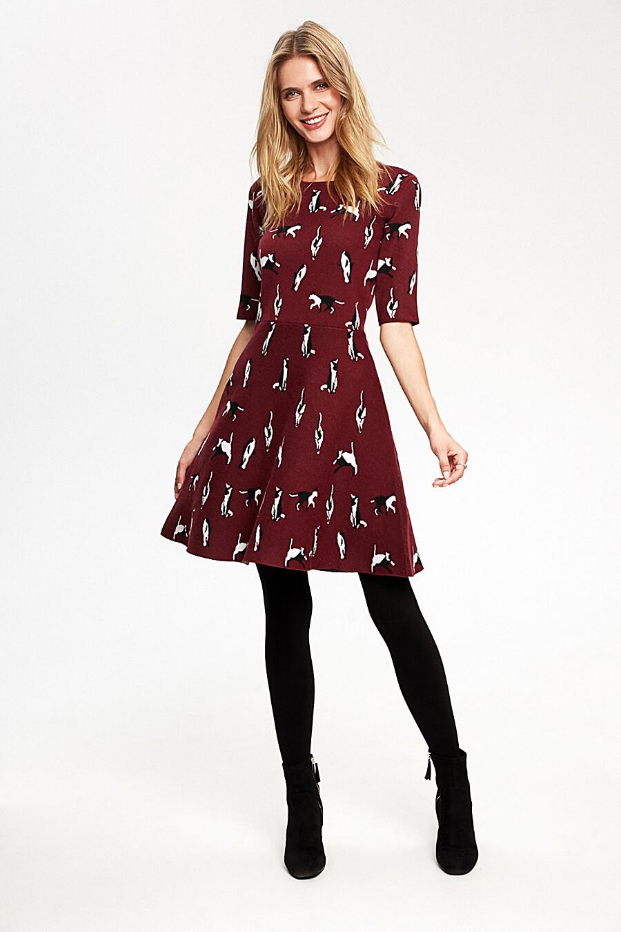 Платье #93136