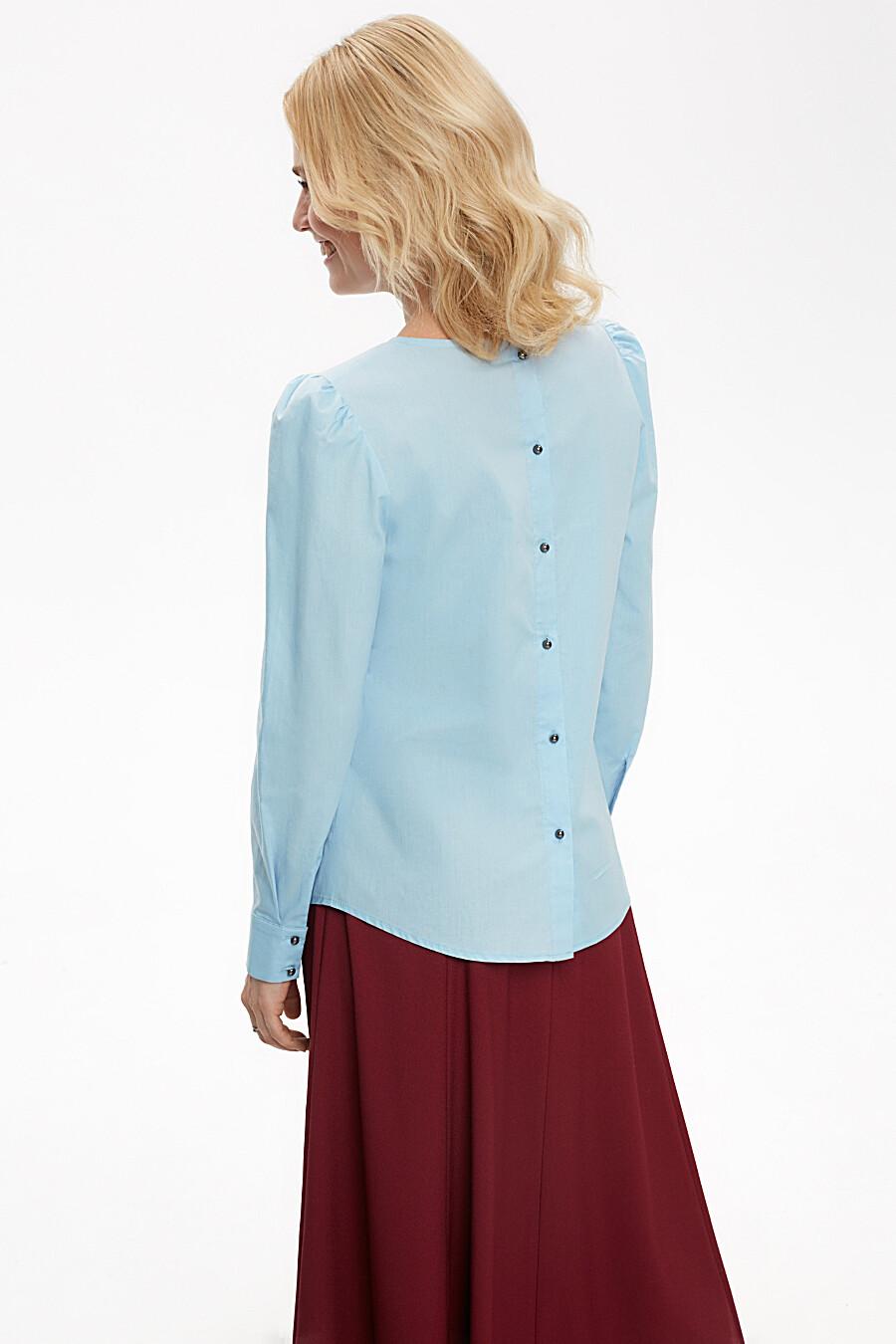 Блуза #93219