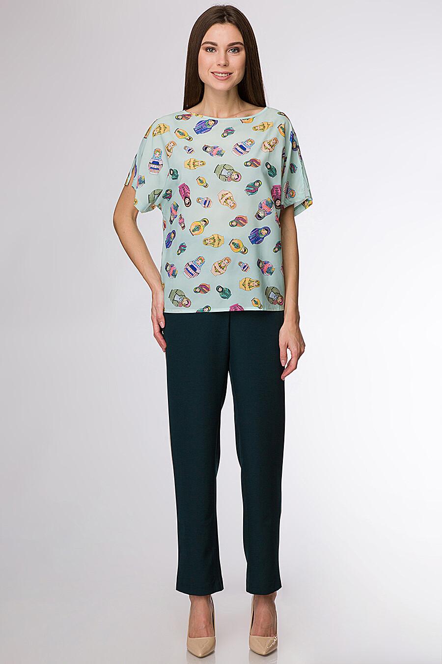 Блузка #93337