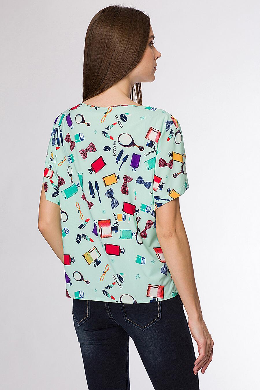 Блузка #93341