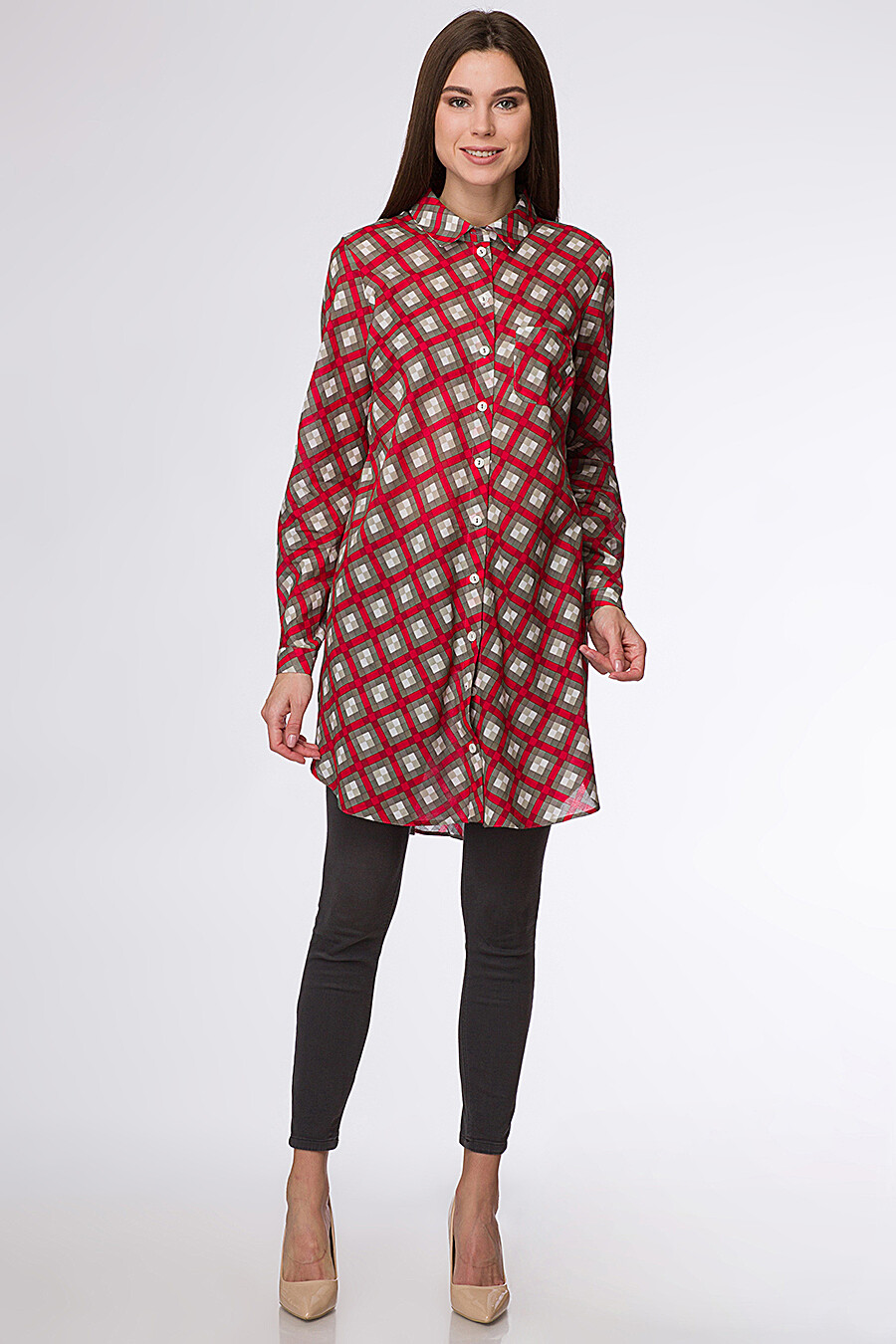 Блуза #93343