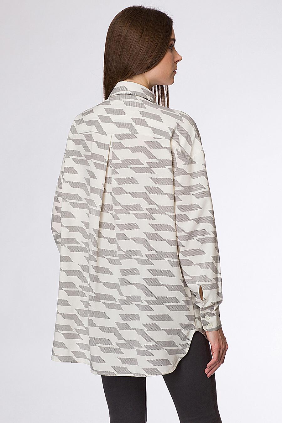 Блуза #93344