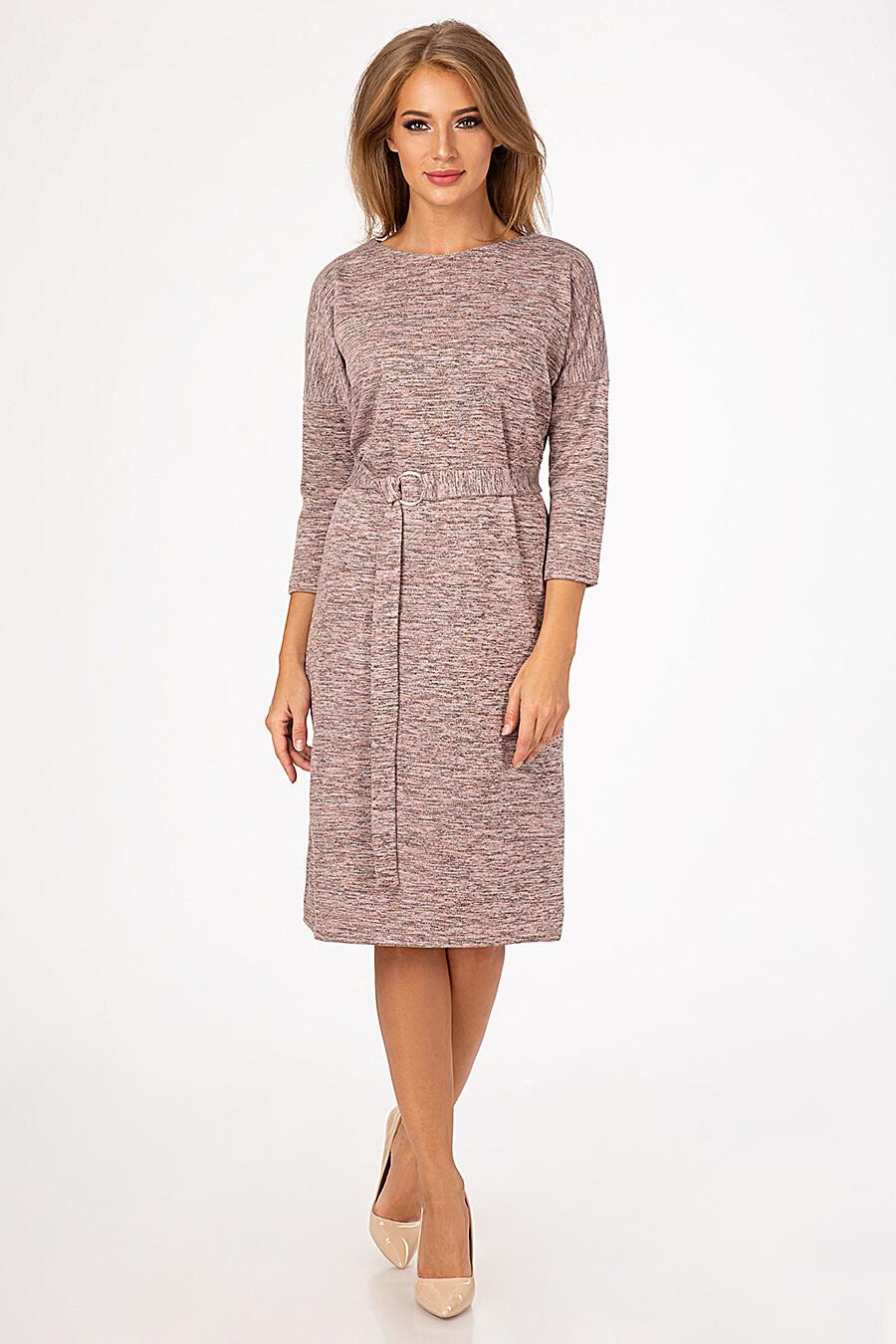 Платье Remix (93373), купить в Optmoyo.ru