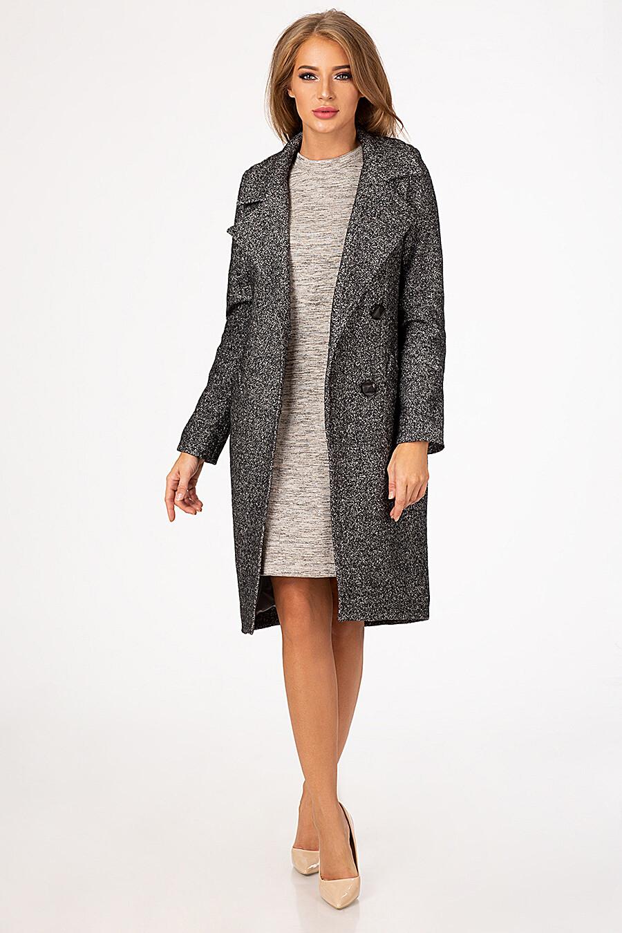 Пальто EMANSIPE (93388), купить в Optmoyo.ru