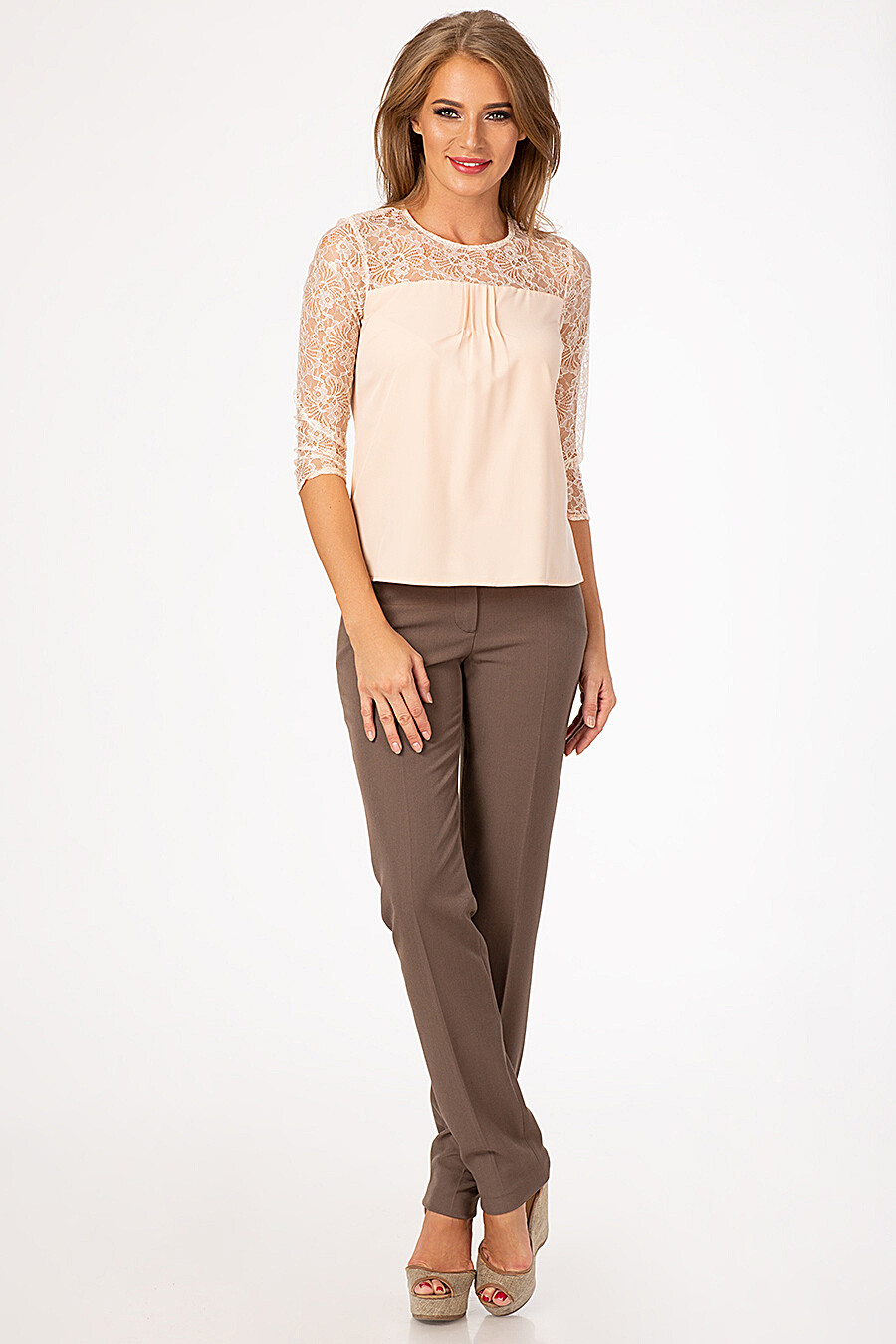 Блуза #93408