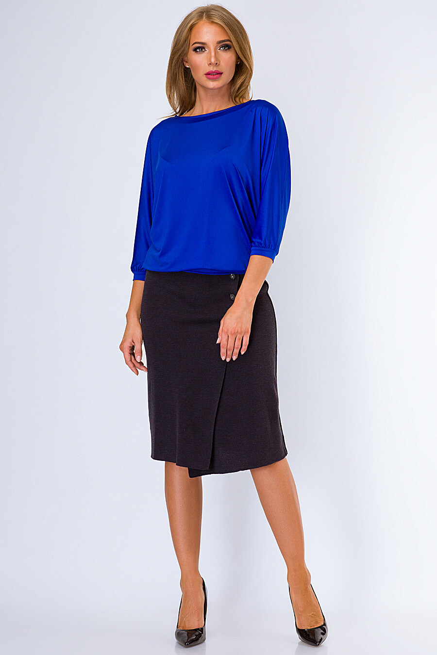 Блузка VAY (94371), купить в Moyo.moda