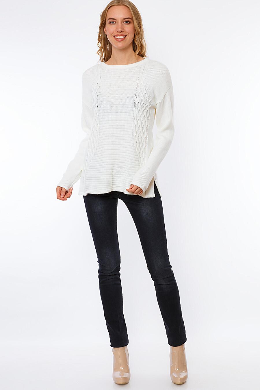 Джемпер VAY (95785), купить в Moyo.moda