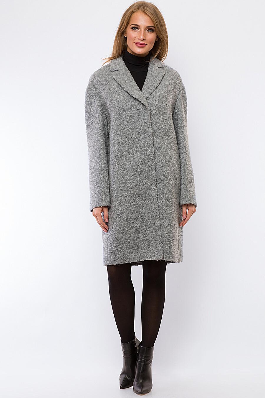 Пальто TRIFO (96063), купить в Optmoyo.ru
