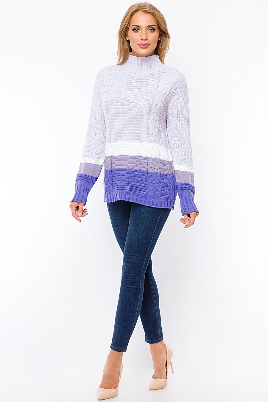 Джемпер VAY (97395), купить в Moyo.moda