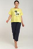 Комплект (футболка+брюки)