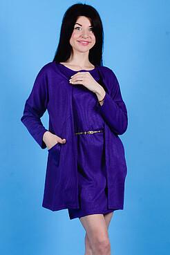 Комплект (Кардиган+Платье) ALTEX