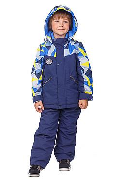 Комплект (Полукомбинезон+Куртка) BATIK