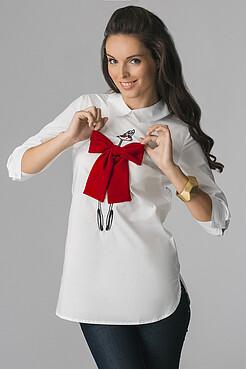 Блузка MERSADA