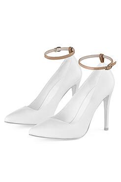 "Ремешки для обуви ""Миранда"" Nothing Shop"