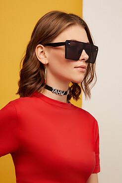 """Солнцезащитные очки """"Время Евы"""" Nothing Shop"""