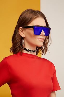 """Солнцезащитные очки """"Чудеса на виражах"""" Nothing Shop"""
