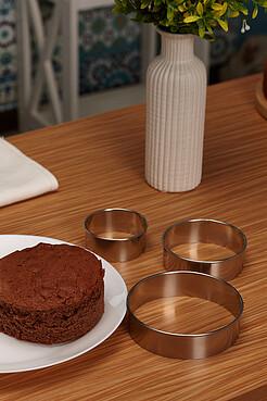 """Набор форм для печенья """"С пылу с жару"""", 12 шт. Pacific Tea"""
