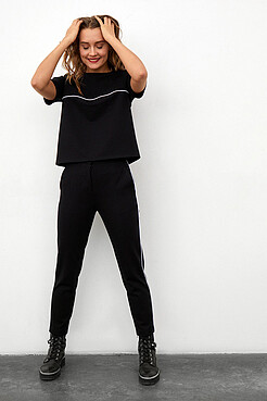 Костюм (футболка+брюки) TOM FARR
