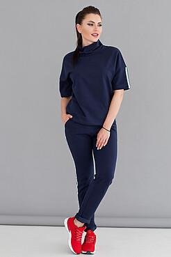 Костюм (брюки+футболка) LADY TAIGA