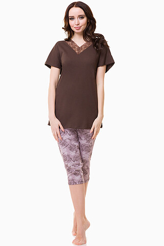 Комплект (Бриджи+Блуза) SHARLIZE