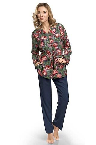 Пижама (Рубашка+Брюки) PELICAN