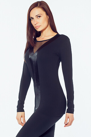 Блузка JADEA