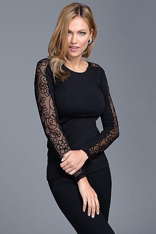 Блуза JADEA