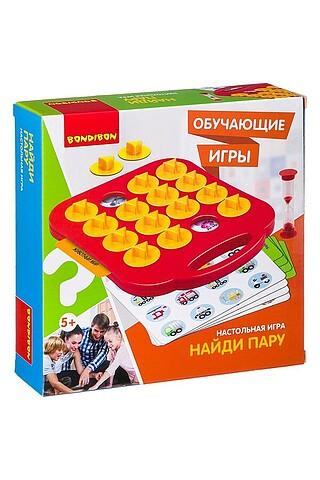 Обучающая игра BONDIBON