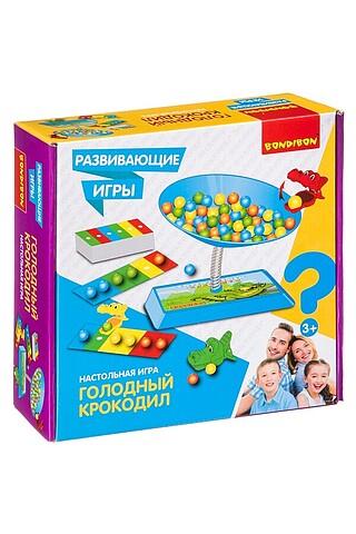 Развивающая игра BONDIBON